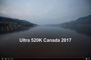 Ultra520KCanada Video