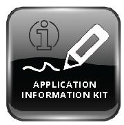 Ultra520K canada Application Info Button