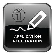 Ultra520K canada Applicationr Registration Button